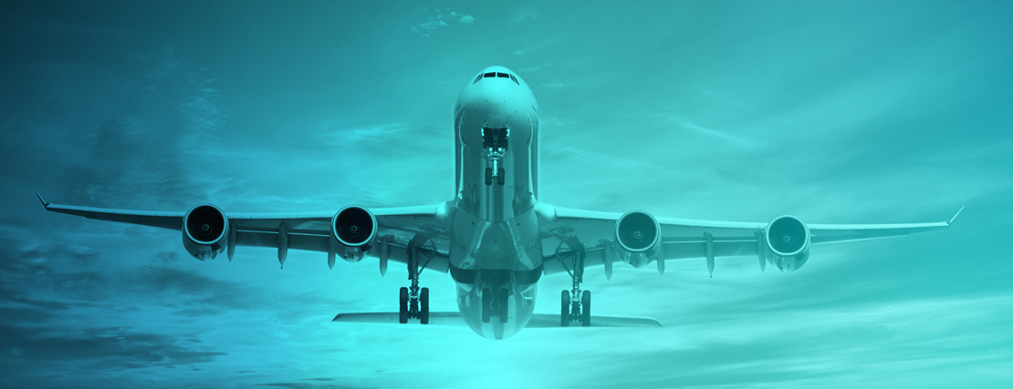 Our solutions for aeronautics and space sector