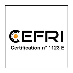 certification cefri
